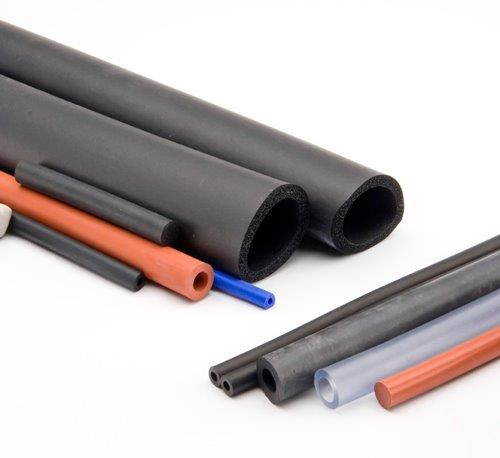 Rubber Tubing Manufacturer and Supplier